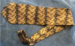 Men's (or Lady's) Tie
