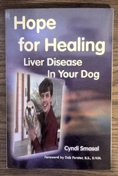 Hope for Healing the Canine Liver