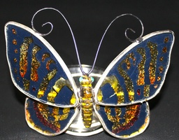 Butterfly Tea Light Candle Holder #1