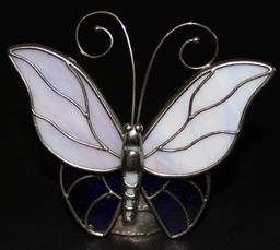 Butterfly Tea Light Candle Holder #2