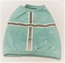 Teal Athletic Shirt Small