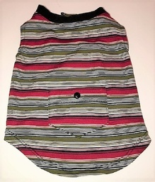 Striped T-shirt Small